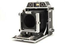 �Exc+】Horseman 980 Large Medium Format Film Camera Body From Japan