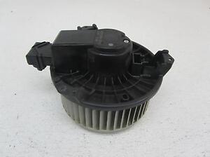 06-11 CADILLAC DTS BUICK LUCERNE Heater Blower Motor Upper Main HVAC