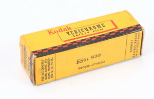 KODAK 616 VERICHROME, BOXED, EXPIRED 1955, FOR DISPLAY ONLY/cks/193905