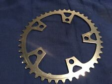 NOS Shimano Biopace Chainring...44T