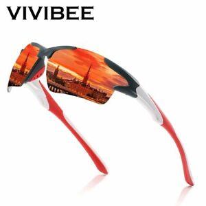 Polarized Cycling Glasses Women Sunglasses Uv400 Outdoor Bike Sport Road Eyewear