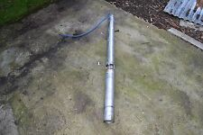 ZDS 2.2 KW Single Phase Stainless Steel Borehole Pump