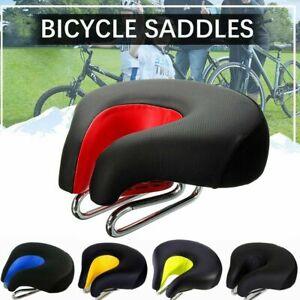 Bicycle Cycling Helmet Seat Cushion Saddle Pedals Handlebar Sport Bike Accessory