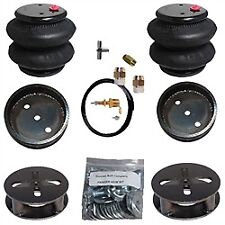 Rear Air / Tow Assist kit 2009-2015 Dodge Ram 1500 2wd & 4wd overload