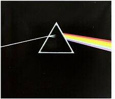 The Dark Side Of The Moon Pink Floyd Best Selling Album-CD