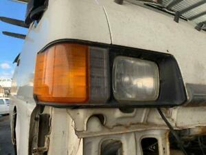 1994 MITSUBISHI EXPRESS RIGHT HEAD LIGHT ONLY
