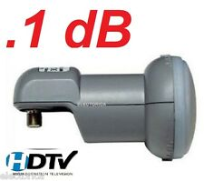 SINGLE LINEAR STANDARD SATELLITE LNB FTA 10750 GALAXY 19 25 HD PERSIAN CHINESE