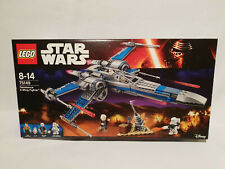 LEGO 75149 STARWARS Resistance X-Wing Fighter NEUF, SCELLE