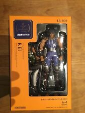 Revoltech Legacy Fist of the North Star Hokuto No Ten Rei LR-002 Kaiyodo USA