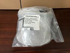New Paulson Face Shield For Helmet For Riot Protection & Paintball Dk5-X.250Af