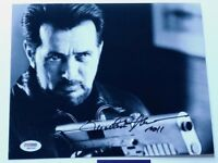 Martin Sheen signed autographed 8x10 photo PSA/DNA coa