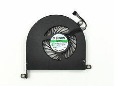 "95% NEW Left Cooling Fan Cooler for Apple MacBook Pro 17"" A1297 MC725LL/A"