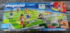 Playmobil - Fußball-Arena, Fußball-Stadion  4700