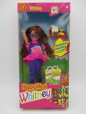 Happy Meal Whitney (Friend of Stacie) 1993 McDonald's - NEW IN BOX