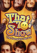 THAT '70S SHOW: THE COMPLETE SERIES NEW DVD