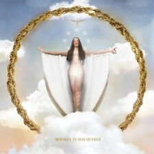 Rosalia - El Mal Querer [New Vinyl LP] UK - Import