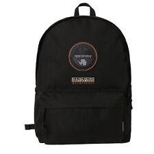 Napapijri Zaino Voyage Np0a4etz0411 Nero Porta Laptop Computer per lavoro Scuola