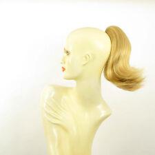 Hairpiece ponytail short 11.02 light golden blond 9/lg26 peruk