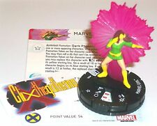 Marvel Chica #006# 6 Marvel 10th Anniversary Heroclix