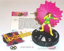 MARVEL GIRL #006 #6 Marvel 10th Anniversary Heroclix