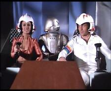 "BUCK ROGERS ""LIVE""  INTERVIEWS WITH 3 MAIN CAST MEMBERS!!! RARE CLASSIC FOOTAGE!"