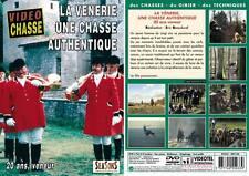 La vénerie, une chasse authentique  - Chasse du grand gibier - Vidéo Chasse