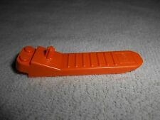 Lego Brick SEPARATED TOOL/REMOVER ORANGE SAVE YOUR FINGERS MUST HAVE