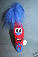 Kooky Krew 18 Bean Bag Plush Toy DRIPP #140