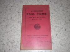 1927.le bienheureux Paul Tchen.Kouy Tcheou.missionnaire Chine