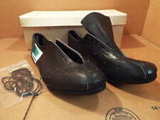 New-Old-Stock Kendaroy (Belgian Made) Leather Cycling Shoes - Size 40 (Euro)