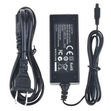 AC Wall Battery Power Charger Adapter for Sony Camcorder DCR-SR37 E DCR-SR300 E