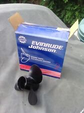 Johnson/Evinrude/OMC/Suzuki propeller, part number 5005384
