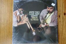 Jesper Thilo/Clark Terry Quintet – Tribute To Frog STORYVILLE SLP 407