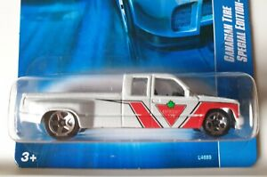 Hot Wheels 2007 Canadian Tyre Special Edition - Customised Chevy C3500 - CANADA