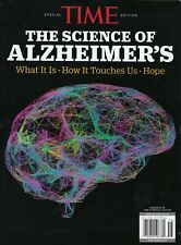 Time Magazine  Special - The Science of Alzheimer's  2020