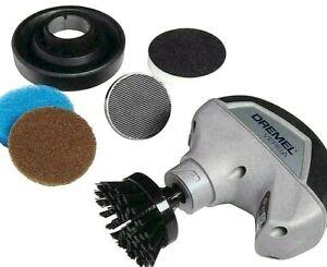 Dremel PC10-01 4V Power Cleaner Kit