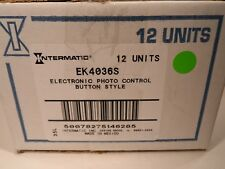 12 Intermatic EK4036S LED Photo Control Flush Mount HID FREE SHIPPING 120-277V