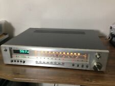ITT  HiFi 8065 QUARTZ PLL HIGH END TUNER FM STEREO/MW-LW/SHORT WAVES, EXCELLENT.