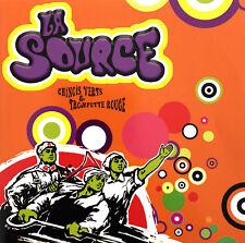 La Source CD Chinois Verts & Trompette Rouge - France (M/M)