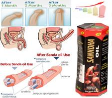 Buy 3 Get 1 Free 100% Original Sandha Saandhha Oil 15ml Fast Discreet Shipping