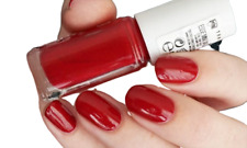 NEW! Essie nail polish lacquer in PARTY ON A PLATFORM ~ London garnet red
