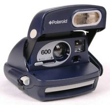 Polaroid One Step Express 600 Black Instant Film Camera