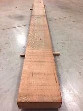 "Lacewood Australian Exotic Wood Lumber 2"" x 6-1/8"" x 72-1/2"", KD"