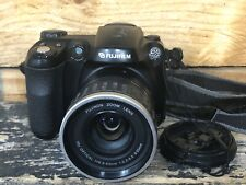 Fuji FinePix S5600 10x Optical Zoom 5.1MP Digital Bridge Camera