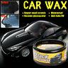 300g Car Wax Polish Gloss Black Paint Repair Scratch Remover Clean
