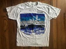 Cozumel Mexico T Shirt Mens XL White Preowned Vintage Mexico Shirt