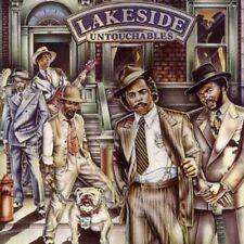 Lakeside - Untouchables [New CD] Canada - Import