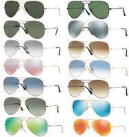 Gafas de sol RayBan 3449 Aviator Highstreet ¡Elige el calibre y el color!