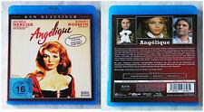 ANGELIQUE .. Blu-ray TOP