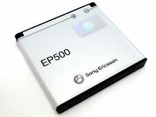 Bateria original EP-500 para Sony Ericsson EP500 Vivaz Pro Mini Xperia X8